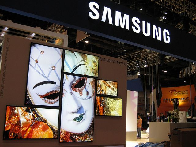 9 Best Images About Video Wall Design On Pinterest | Samsung