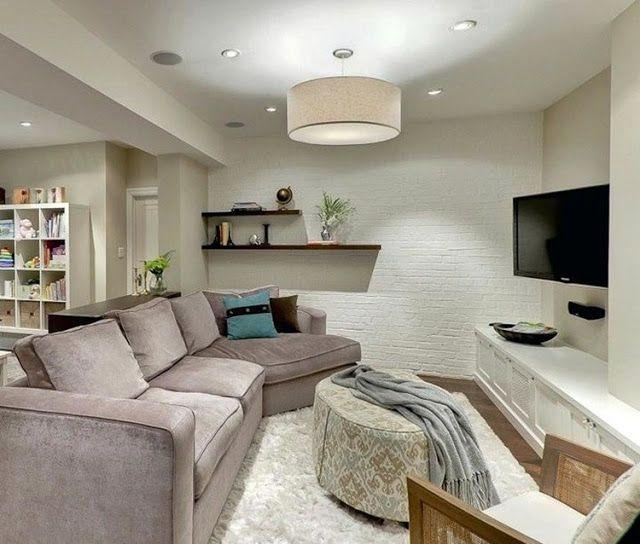 20 Living Room Ceiling Lighting Ideas, Ceiling Lighting Ideas For Living Room