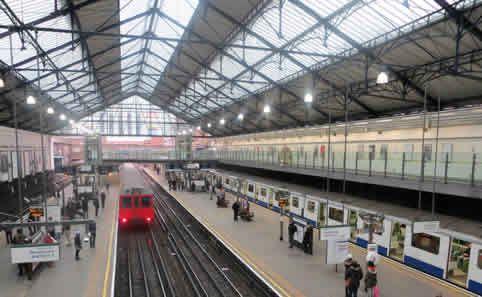 London Underground Fares, Prices & Maps 2014 Plus Best Passes