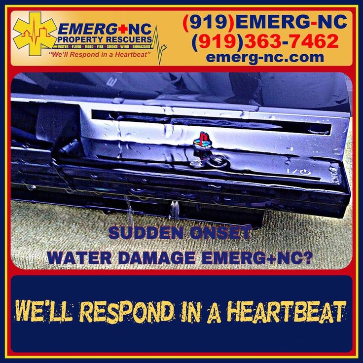Water, Flood, Mold, Fire, Smoke or Storm Damage? EMERG+NC Property Rescuers: We Respond in a Heartbeat! 919 EMERG-NC (919) 363-7462 #Commercial #Residential #Water #Flood #Property #Damage #Repair #Fire #Smoke #Mold #Wind #Storm #Lightning #Biohazard #CleanUp #Plumbing #Emergency #Restoration #Certified #Licensed #General #Contractor #Preferred #Insurance #Claim #EMERG-NC http://emerg-nc.com?utm_content=bufferbd3e1&utm_medium=social&utm_source=pinterest.com&utm_campaign=buffer…
