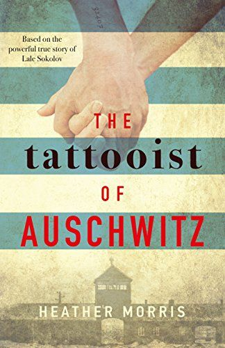 #BookReview ~ The Tattooist of Auschwitz by Heather Morris @BonnierZaffre #BookBoost