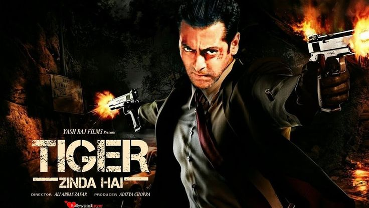 TIGER ZINDA HAI Trailer Salman Khan Katrina Kaif Unofficial  Duration: 2:11.