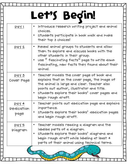 Literary essay examples grade 7