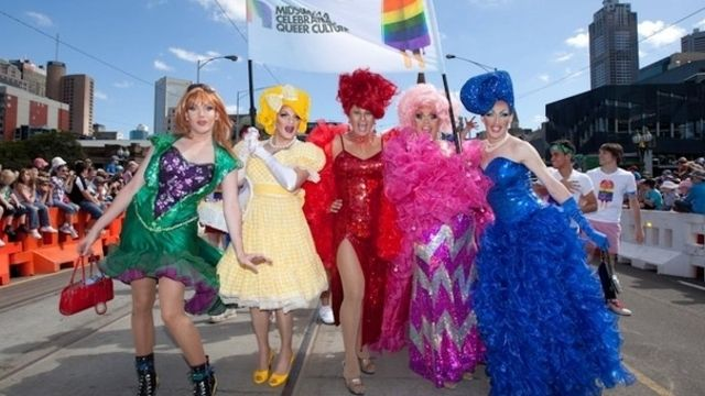 Gay Melbourne: The best clubs, bars, festivals and culture
