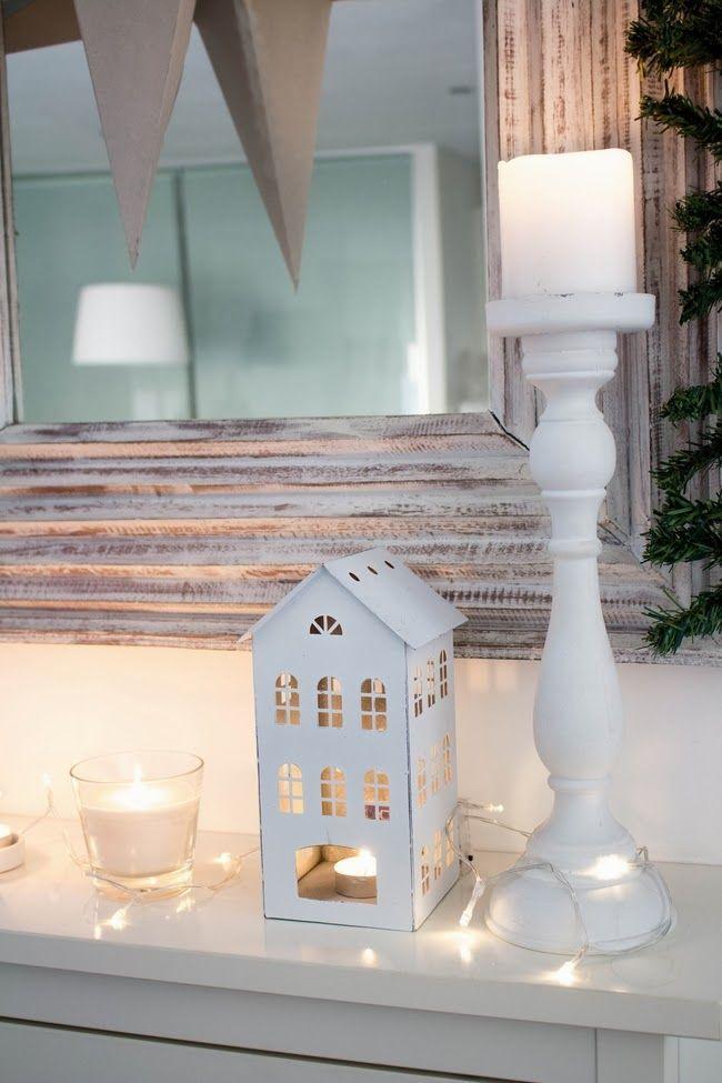 Decoratie: Decoratie huisjes. | http://anoukdekker.nl/decoratie-huisjes/