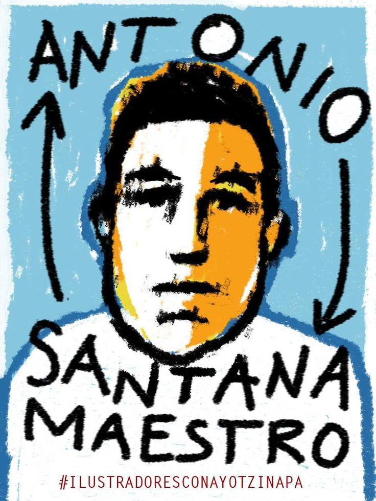 Antonio Santana Maestro