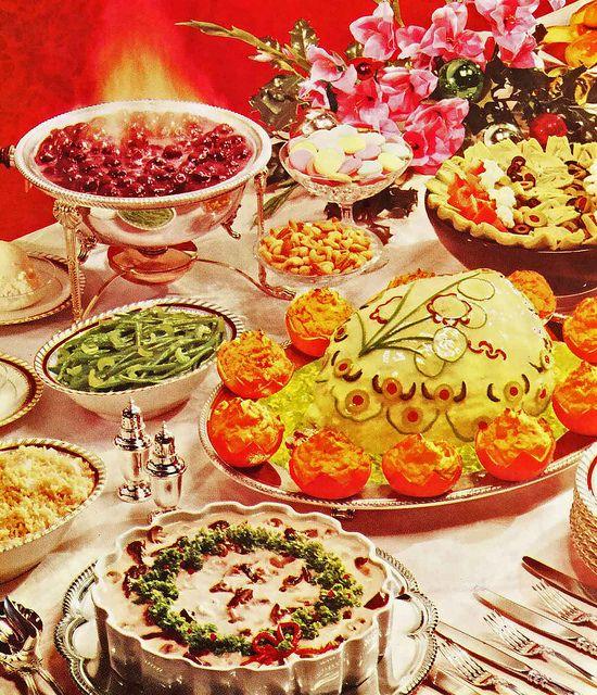 ... food-a-palooza!