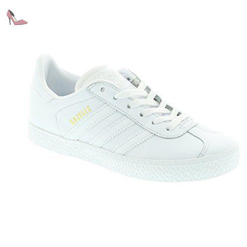 Originals Tubular Shadow - Baskets - Homme - Blanc (Footwear White/Footwear White/Core Black), 46 EUadidas