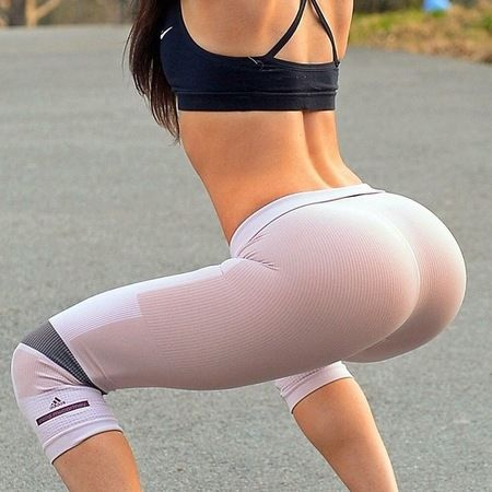 Wow Jen Selter's butt is unreal!