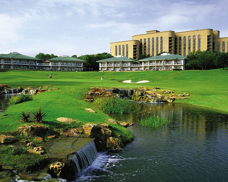 Four Seasons Dallas & Club - nice place, but nothing that sets it apart..unless you love golf - and the fitness club is enormous, plus the spa is nice! It's further from Dallas, so kind of stuck in this place...for 10 days!