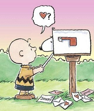 snoopy and charlie brown - Google Search