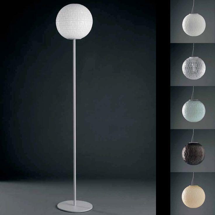 Sforzin Illuminazione Ball - Designer Stehleuchte