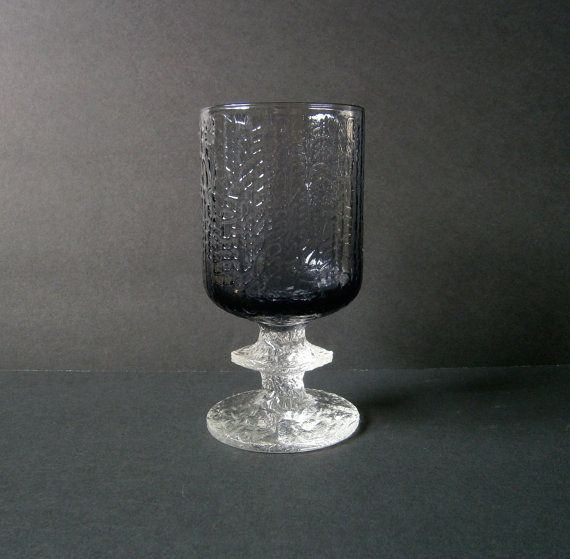 Iittala Finland Senaattori Large Wine Glass by ModernisticVintage