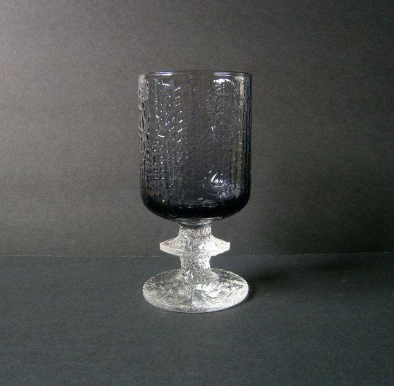 Iittala Finland Senaattori Large Wine Glass by ModernisticVintage