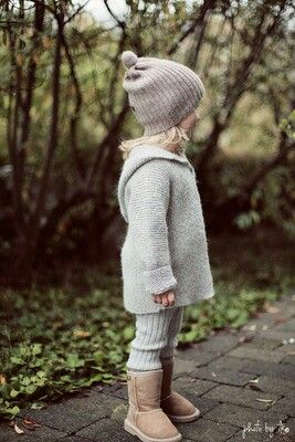 The day I have kids, I'll probably be broke. I'd buy too many cute clothes for them - especially girls!!