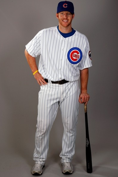 April 3, 2006  Matt Murton homers as the Cubs score 16 runs for the 2nd consecutve opening day as they defeat the Cincinnatti Reds 16-7 in Cincinnatti.  Juan Pierre has a triple and 2 singles in his debut with the Chicago Cubs.  President George W Bush throws out the first pitch.