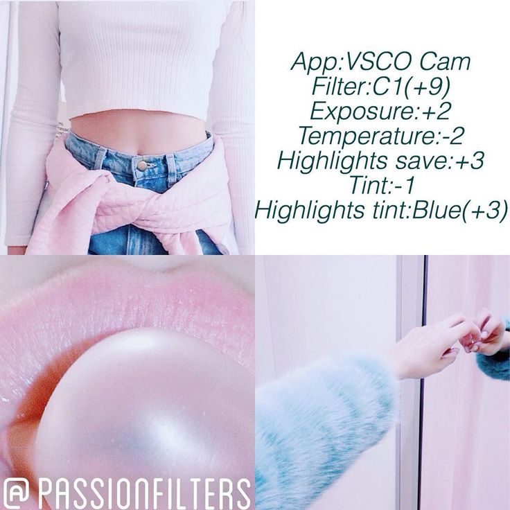 "filters en Instagram: ""Pastel filter qotp:how old are you? #passionfilters #vsco #vscocam"""