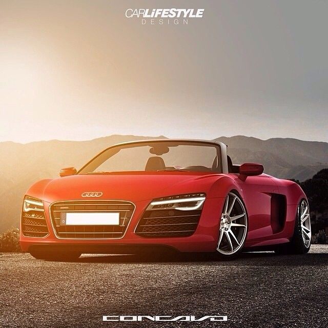 Best 25+ Audi Convertible Ideas On Pinterest