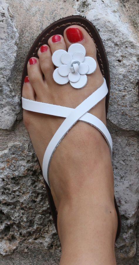 Sandals :-)