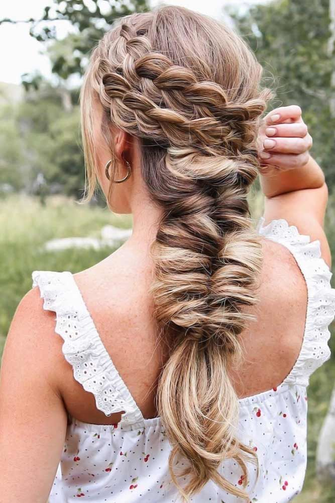 Cute Braided Hairstyles For 3 Year Olds Braided Hairstyles For Black 11 Year Olds Braided H In 2020 Braided Hairstyles Cute Braided Hairstyles Topsy Tail Hairstyles
