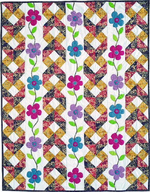 67 best images about appliqu quilt patterns and free for Garden trellis designs quilt patterns