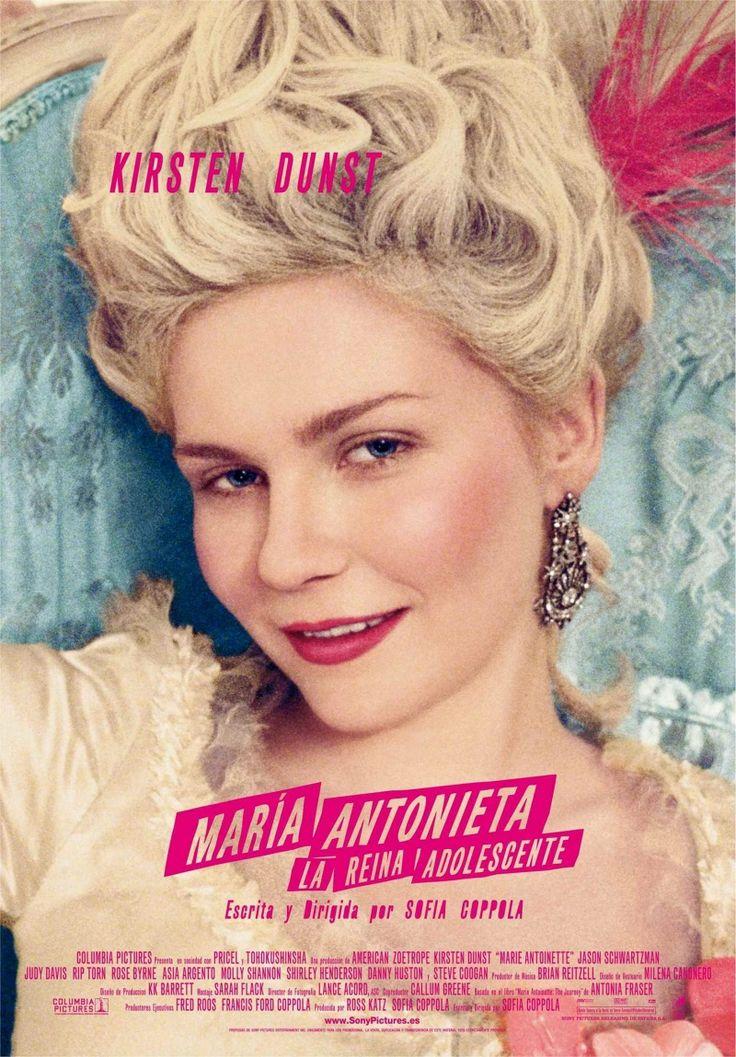 Marie Antoinette, 2005