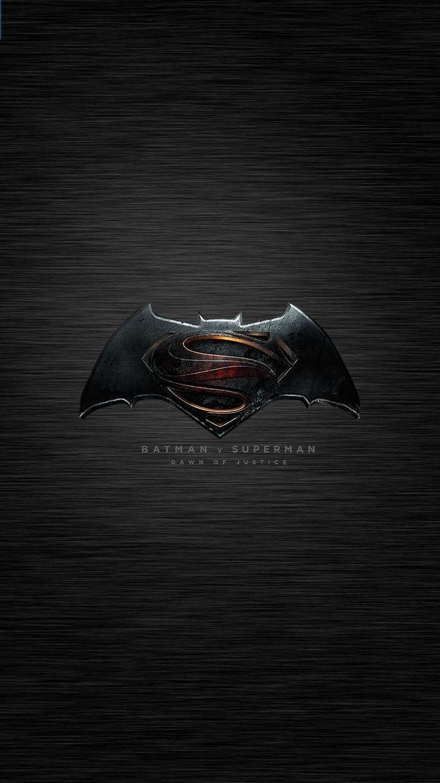 Iphone Xs Wallpaper Batman Ipcwallpapers Batman Vs Superman Batman Superman