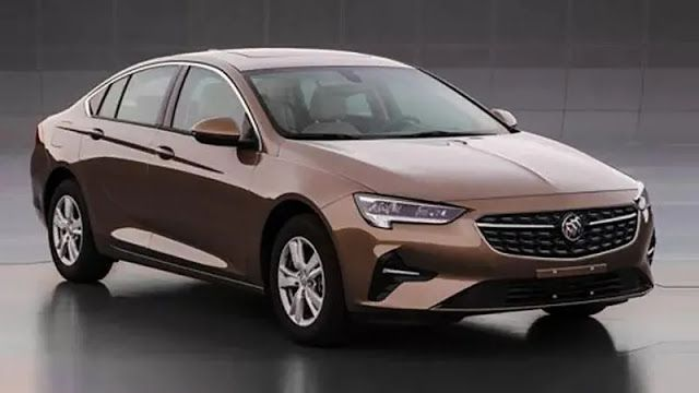 Pin On Https Www Santech360 Com 2019 10 2020 Holden Commodore Leaked In Buick Guise Html