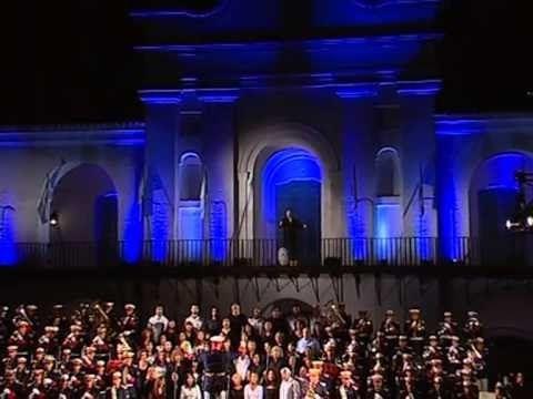 11 de Mayo-Dia del Himno Nacional Argentino-Producciones Vicari.(Juan Fr...