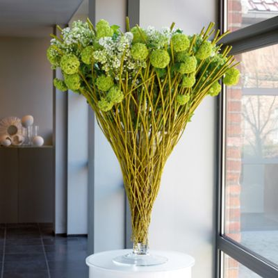 Floral art ♥ Изкуство от цветя | 79 Ideas  Geert Pattyn
