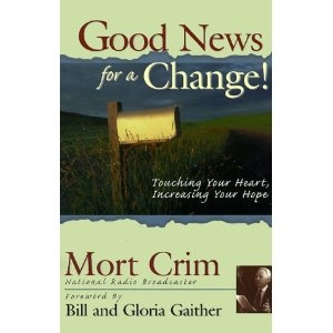 Good News for a Change Mort #Crim