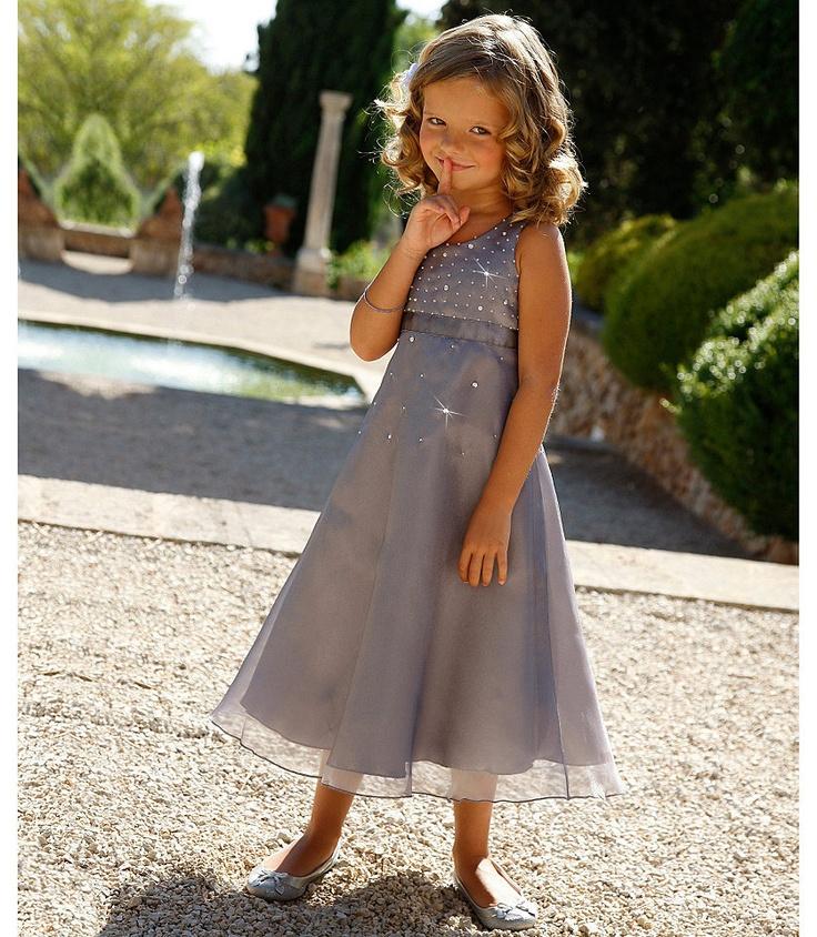 26 besten Kinder Mode Bilder auf Pinterest | Kinder, Blumenmädchen ...