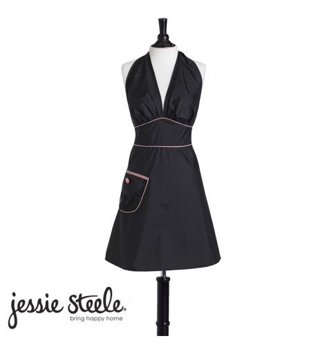 Jessie Steele Bombshell Apron Love this one too!!