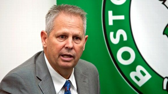 Danny Ainge - March 17, 1959 (age 55)