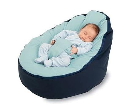 Children Baby Boys And Girls Chairs Sofa BedBestselling Bean Bag SeatConvertible SofaSuitable Age6 Months 8 Years Old