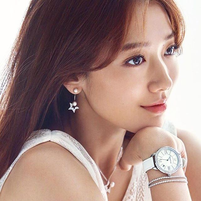Park Shin Hye  l  Korean Fashion
