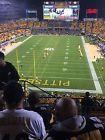 #lastminute  2 Tickets Pittsburgh Steelers vs. Baltimore Ravens 12/25/16 Heinz Field #dea  http://ift.tt/2hINXYopic.twitter.com/KyD1IGI9RO