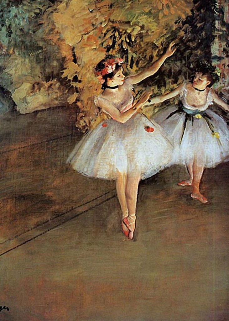a biography of french painter edgar degas [tags: biography] free essays 750 words (21 pages) edgar degas essay example - edgar degas edgar degas was a french artist, some people would refer to him as the.