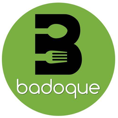 Badoque Cafe logo - Google Search