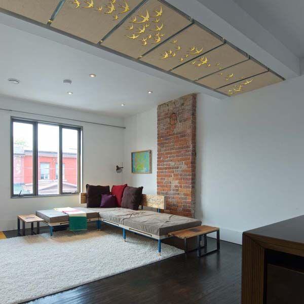 Queen West Apartment 2nd Floor