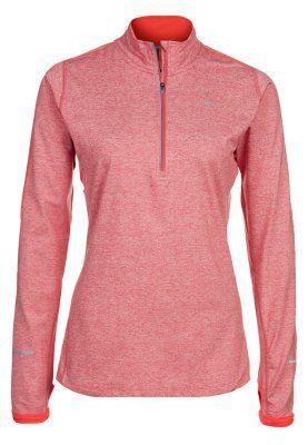 Nike Performance ELEMENT - Topper langermet - pink - Zalando.no