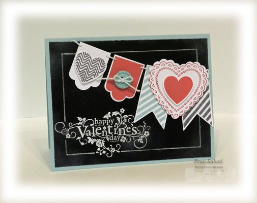 welcome to ipicks where i post a selection of my favorite stampin up cards and projects by other talented stamping artists - Stampin Up Valentine Cards