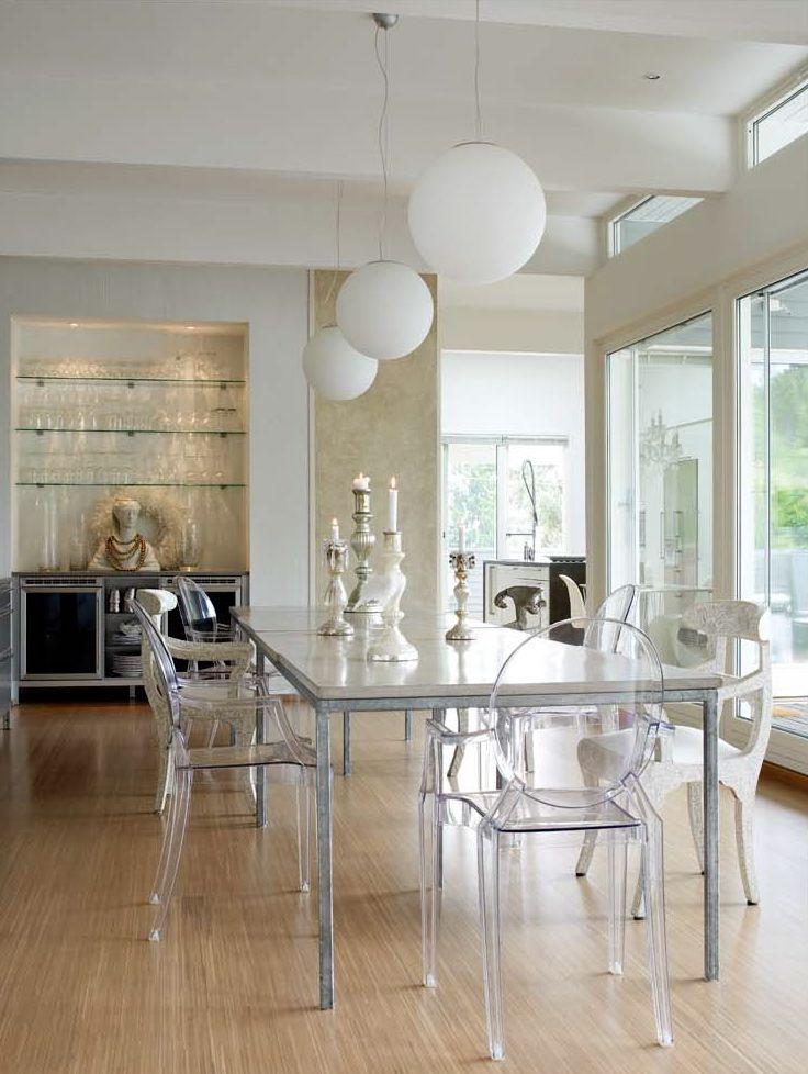 Interior Design Project - Dining Room
