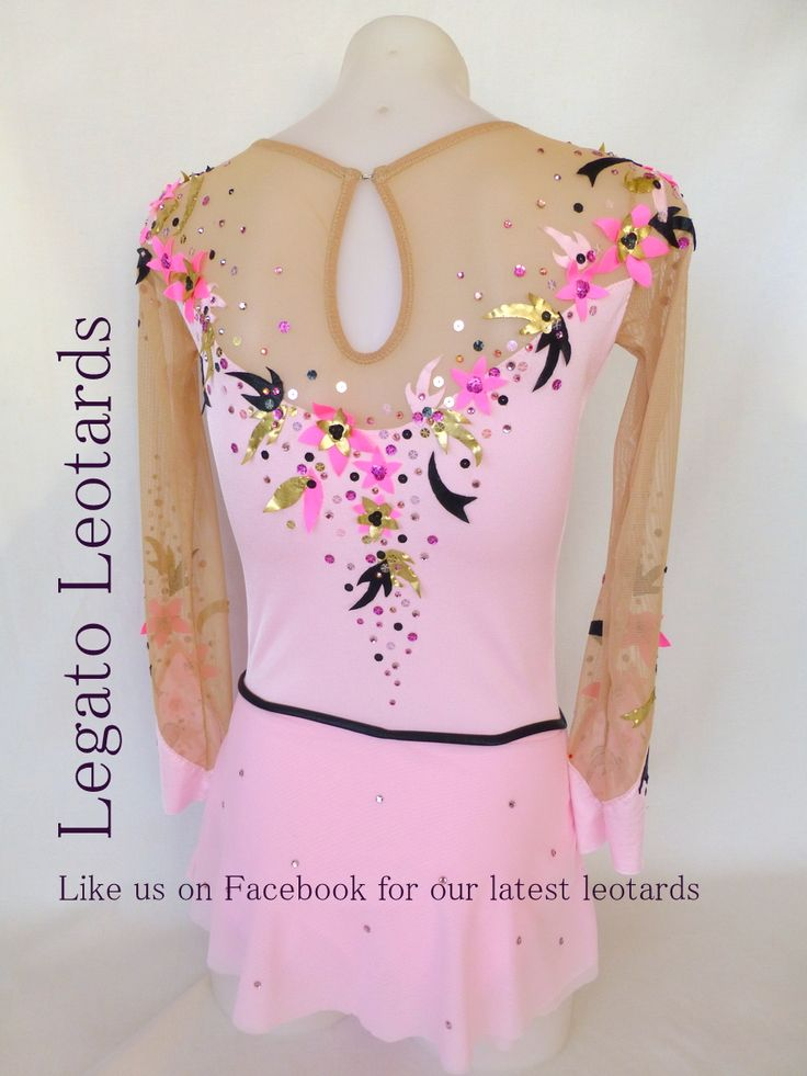 From Legato Leotards.  Email:  LegatoLeotards@gmail.com