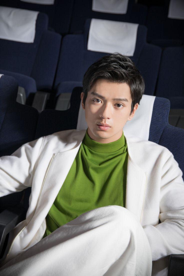 新田真剣佑インタビュー 兄役・岡田将生のことは「本気で愛してます」 | Ameba official Press (アメーバオフィシャルプレス)