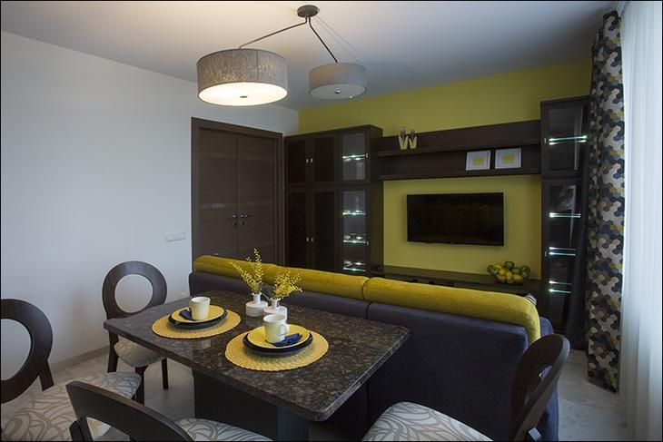 Небольшая квартира с ремонтом за 22 дня - Дизайн интерьеров | Идеи вашего дома | Lodgers