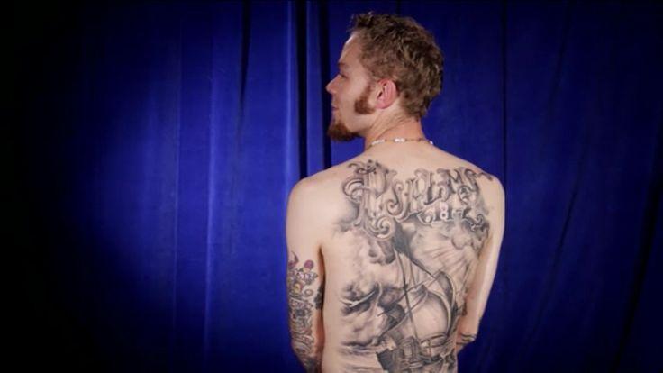 LA ink tattoo