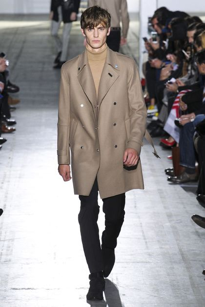 Costume National homme automne-hiver 2015-2016|7