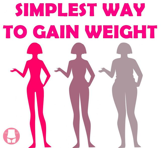 Are you tired with gaining weight? Have you tried many ways but you still slim? The problem is not within your hard efforts that you do to gain weight; rather it is within you