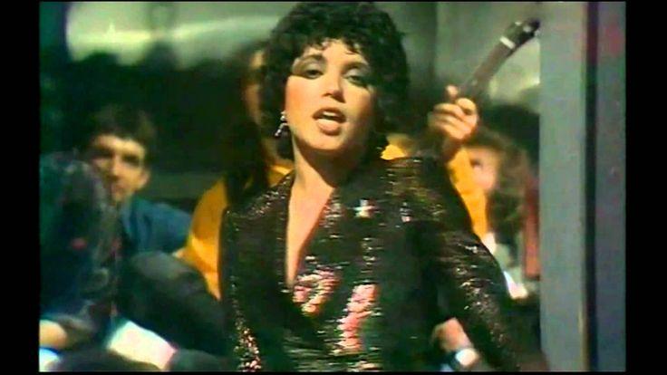 Matia Bazar - Solo tu / Per un minuto e poi (1977) Carrere. LP: Matia Bazar…